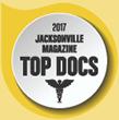 2017 Jacksonville Magazine Top Docs