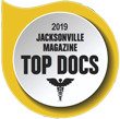 2019 Jacksonville Magazine Top Docs